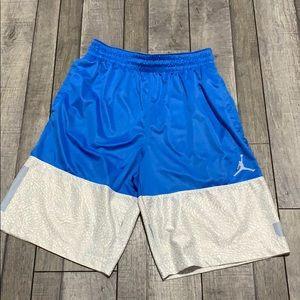 Men's Nike air Jordan shorts
